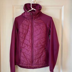 H&M Padded Outdoor Jacket, size Medium
